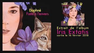 Daphné - Faite à l'envers - Officiel