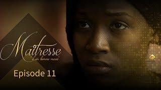 Série - Maitresse d'un homme marié - Episode 11 - VOSTFR