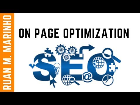 On Page SEO Tutorial 2018 - Instantly Rank A Website #1 On Google Using WordPress