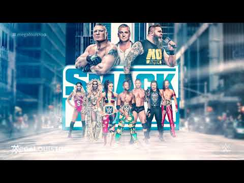 "2019 | WWE Smackdown on FOX Official Theme Song – ""Are You Ready"" with download link 
