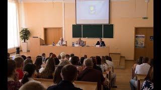 Зачисление студентов БГПУ 2017