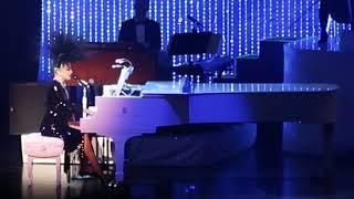 Lady Gaga - 'Pokerface' - Jazz and Piano - Park MGM - Las Vegas - 1/20/19