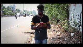 Mobile telugu short film
