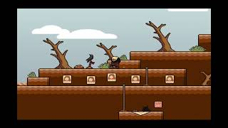 Garbage and dismay... But most importantly Wrassling! - Lisa The Painful Part 6