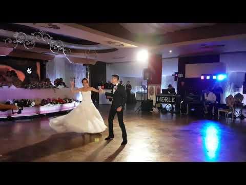 Wedding Waltz Alex & Alina -A thousand Years (Christina Perri)