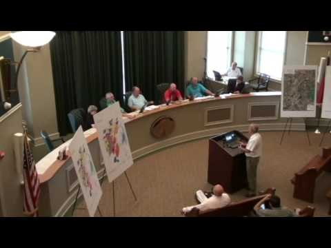 8-16-2016 Comprehensive Plan Future Land Use Public Hearing