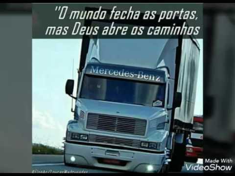 Frases De Caminhão 02