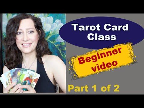 Learn To Read Tarot Cards Tarot Card Reading Tips Beginner