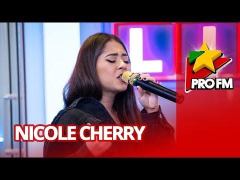 Nicole Cherry - Danseaza amandoi | ProFM LIVE Session