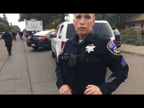 Police respond to reports of armed man in Santa Rosa, Part 2