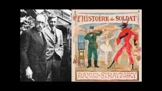 Stravinsky - L