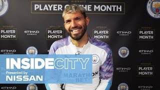 INSIDE CITY 374 | AGUERO AWARDS AND MANAGER FAREWELLS