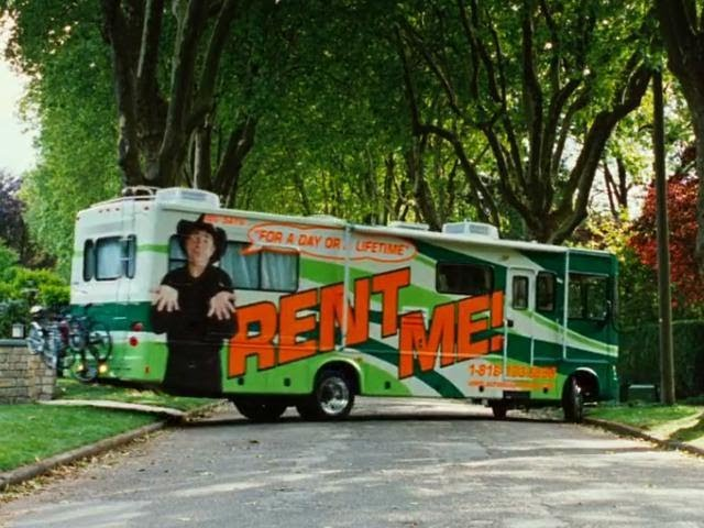RV(2006) Begin of the Road Trip Scene HQ