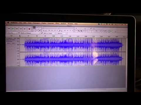 Studio One MP3 conversion trick