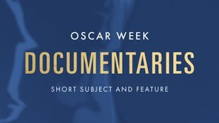 Oscar Week 2018: Documentaries thumbnail
