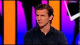 The Clare Balding Show - Joey Barton edit