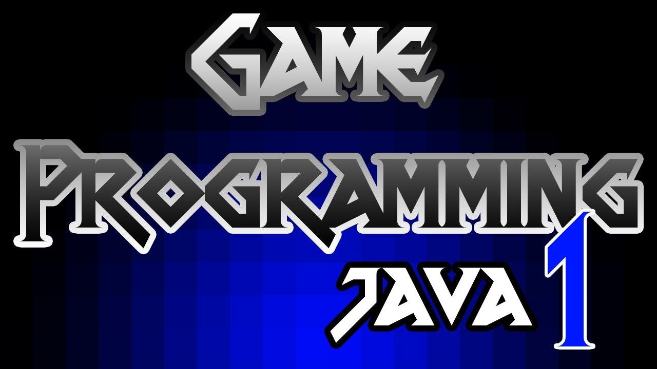 Java game programming 1 window youtube baditri Images