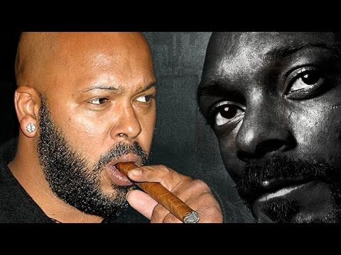 SUGE KNIGHT SUSPECTED SNOOP & HIS COUSIN YEARS AGO - A HOLLYWOOD AGENT TELLS ALL