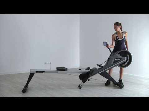 R500 LK5000 Rowing Machine