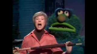 Muppets - Julie Andrews - Whistle a Happy Tune