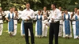 Ionică Ardeleanu și Puiu Codreanu - Morărița