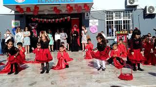 İzmir Bornova Yunus Emre İlkokulu Anasınıfı c şubesi