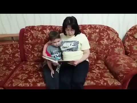 Изображение предпросмотра прочтения – РусланАбдурахманов читает произведение «Золотой ключик, или Приключения Буратино» А.Н.Толстого