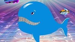 C'est la baleine