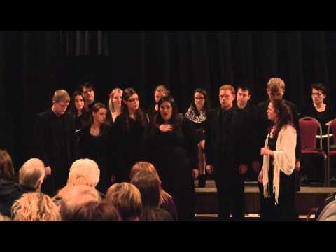 Opera Society Scenes Dec 2013