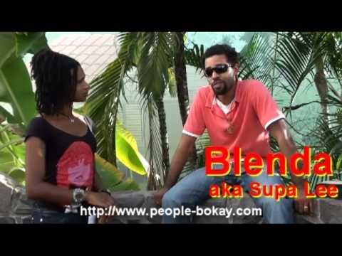 Download Blenda aka Supa Lee - Interview PBK