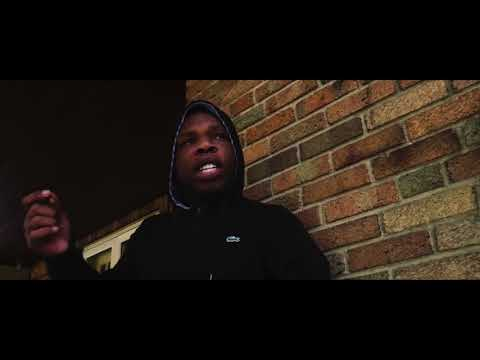 "Chico Osama ""Perp'n"" (Official Video) Dir & Shot By LyVe Cuttz"