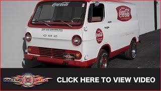 1965 GMC Handi-Van    SOLD