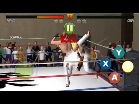 Karate Fighting Tiger 3D – 2 | Gameplay Video