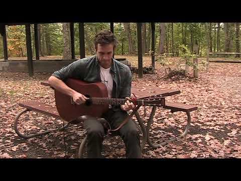 Josiah Letchworth- Find My Feet (Live Session)