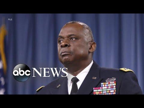 President-elect Joe Biden Introduces his secretary of defens