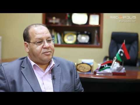 Main challenges to doing business in Libya