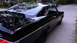 1966 Impala SS, LS6 454, 4 Speed! @ www.NationalMuscleCars.com National Muscle Cars