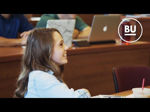 Crowell School of Business - Accounting, B.S.