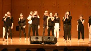 Скачать Rise Up By The Illinois Rip Chords At ICCA 2018