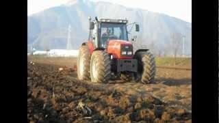 Lavori Agricoli 2012 Azienda agricola Mantese & figli.........Powered By Agrimf94