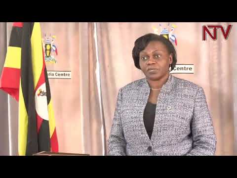 Health Ministry declares Uganda Marburg free