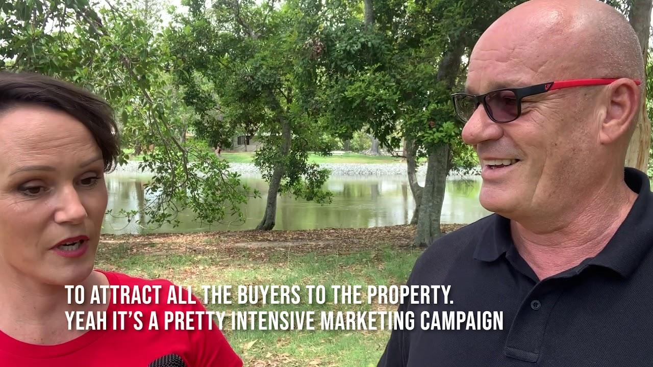 Scott Harman talks all things Auctions