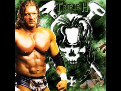 Triple H - Music - Entrance