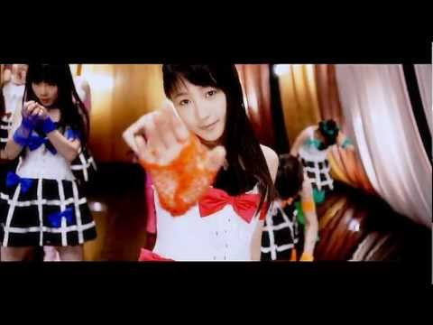 Morning Musume - One Two Three (Another Dance Shot Version)(English Captions)