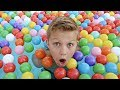 Ball pit party mp3