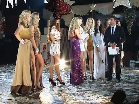 Miss Teen Ukraine-World 2010 Final Show