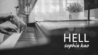 HELL - Sophia Kao (PIANO Cover) #ROMNIR