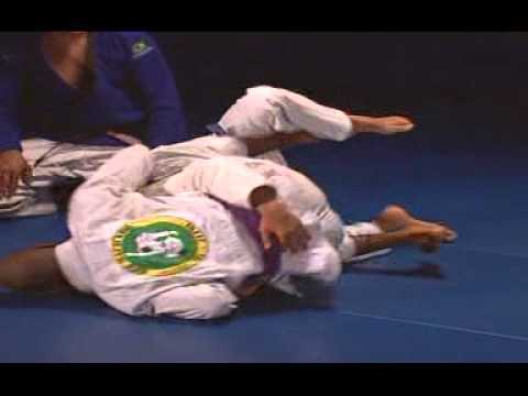 Bjj Machado Jiu Jitsu Instructional 2 Sweeps