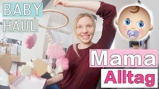 Pauline tanzt! | Deko Haul | Ausstattung Baby & Kinderzimmer | 21 SSW | Isabeau