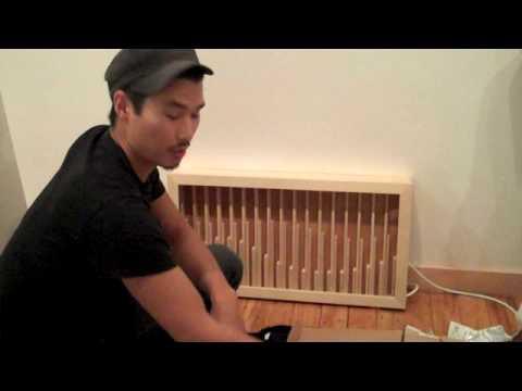 Minus Sound Research 4 Artist Spotlight: MAS SATO